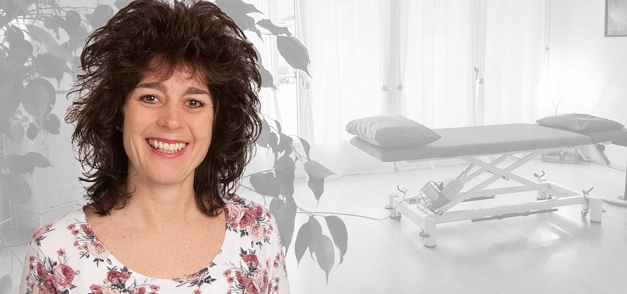 Praxis für Phyiostherapie Bettina Duppenthaler Cranio sacral Therapie